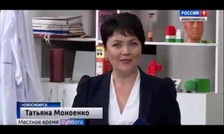 """Фрагмент передачи """"Открытая школа здоровья"""""""